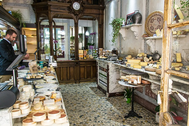 A Rue Cler Fromagerie
